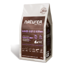Naturea Lands Cat & Kitten Grain Free 2kg