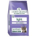 Arden Grange Cat Adult  Light 2kg