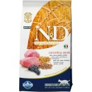 N&d Low Grain Lamp & Blueberry Adult Cat 1.5kg
