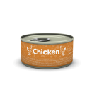 Naturea Chicken 80γρ.