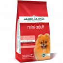 Arden Grange Adult Chicken & Rice Mini 2kg