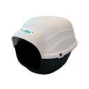 M-pets Igloo Large