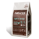 Naturea Light & Senior Grain Free 2kg