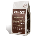 Naturea Regional Small Breed Grain Free 2kg