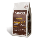 Naturea Growth Grain Free 2kg