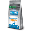Farmina Vet Life Hypoallergenic Fish & Potato  2kg