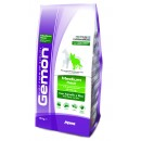 Gemon Medium Adult With Lamp 15kg