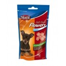 Trixie Soft Snack Flowers 75γρ.