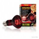 Exo Terra Infrared Heat Lamp 75W