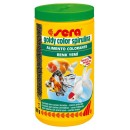 Sera Goldy color Spirullina 50ml