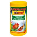 Sera Pond Mix Poyal  1000ml