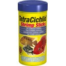 Tetra Cichlid Shrimp Sticks 85γρ.