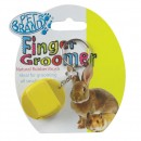 Small Animal Finger Groomer